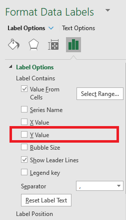 Bubble Chart with 3 Variables On A Chart | MyExcelOnline