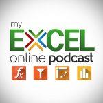 MyExcelOnline Podcast