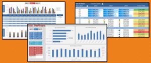 003: Xtreme Pivot Table Online Excel Course | MyExcelOnline