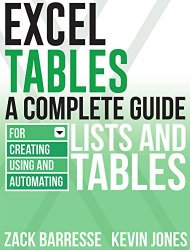 ExcelTables