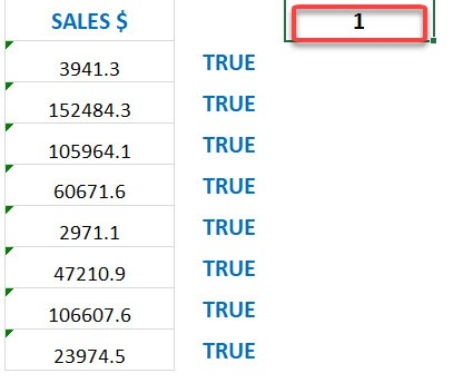 Turn Text To Values With Paste Special Values   MyExcelOnline