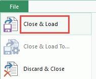 close & load