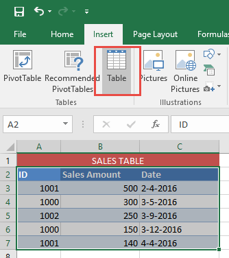 Using Measures in Power Pivot | Free Microsoft Excel Tutorials