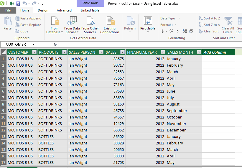 Excel Vba Last Row in addition Thread 1258753 1 1 together with Using Dax Studio To Create Powerpivot Measures moreover Aged Debtors In Power Pivot moreover Getting Started With Sql Server Reporting Services  ssrs. on countrows