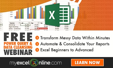 The Ultimate Excel Resource Guide | Free Microsoft Excel