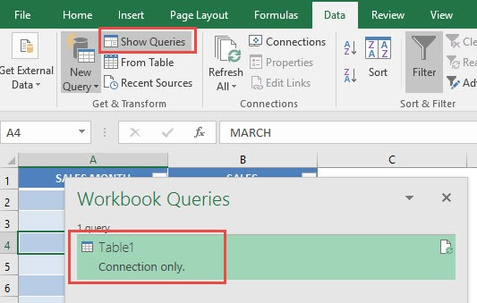 Advanced Editor In Power Query | Free Microsoft Excel Tutorials