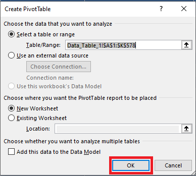 Excel Group by Week Starting on a Monday With Excel Pivot Tables | MyExcelOnline