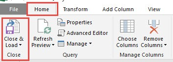 Replicating Excel's FIND Function with M in Power Query | MyExcelOnline