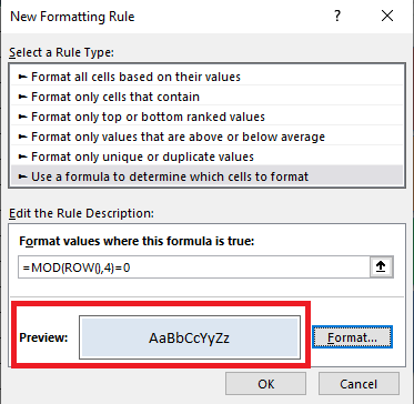 How to get Remainder in Excel using MOD Formula | MyExcelOnline