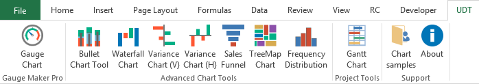 Ultimate Dashboard Tools for Excel | MyExcelOnline