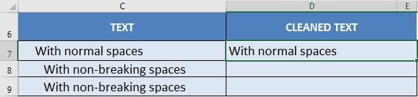 Excel Shortcuts | MyExcelOnline.com