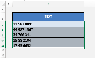 excel remove trailing spaces