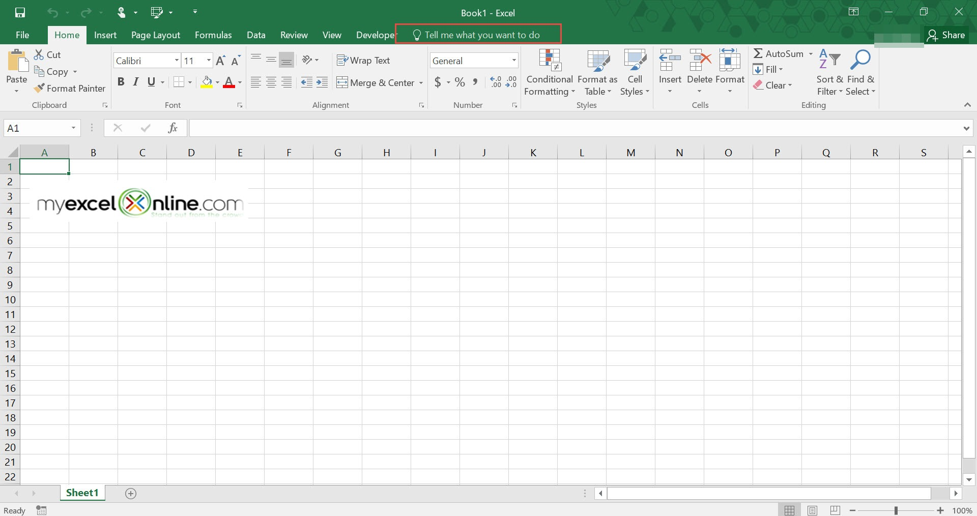Download Ms Excel Trail Version