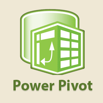 Power Pivot available in all versions of Excel