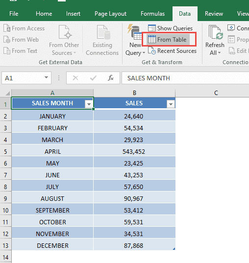 Remove Rows Using Power Query | Free Microsoft Excel Tutorials