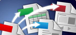 How to Convert PDF to Excel, Word & PowerPoint