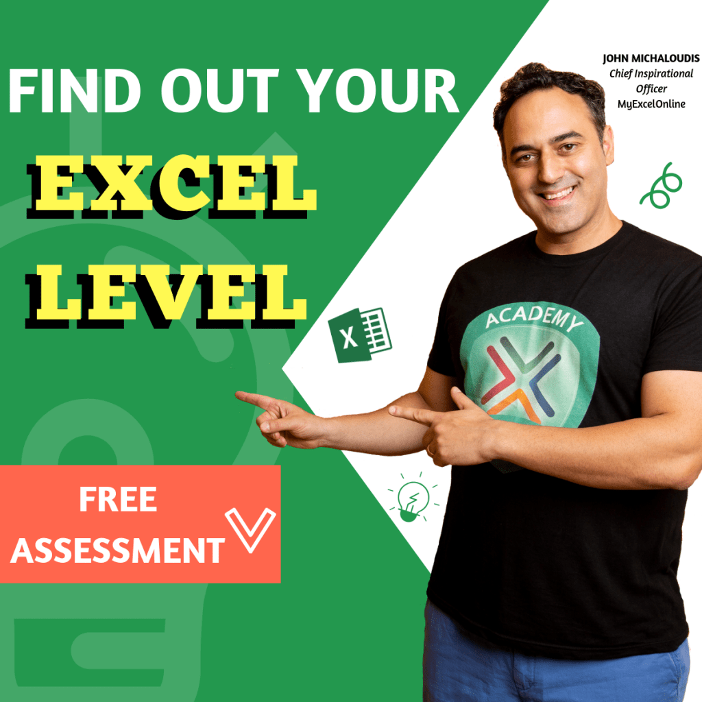 Create a Data Entry Form in Excel | Free Microsoft Excel