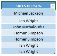 Highlight Custom Text Using Macros In Excel   MyExcelOnline