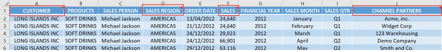 Print All Comments of a Worksheet Using Macros In Excel | MyExcelOnline