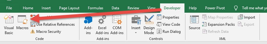 Print with a Narrow Margin Using Macros In Excel | MyExcelOnline