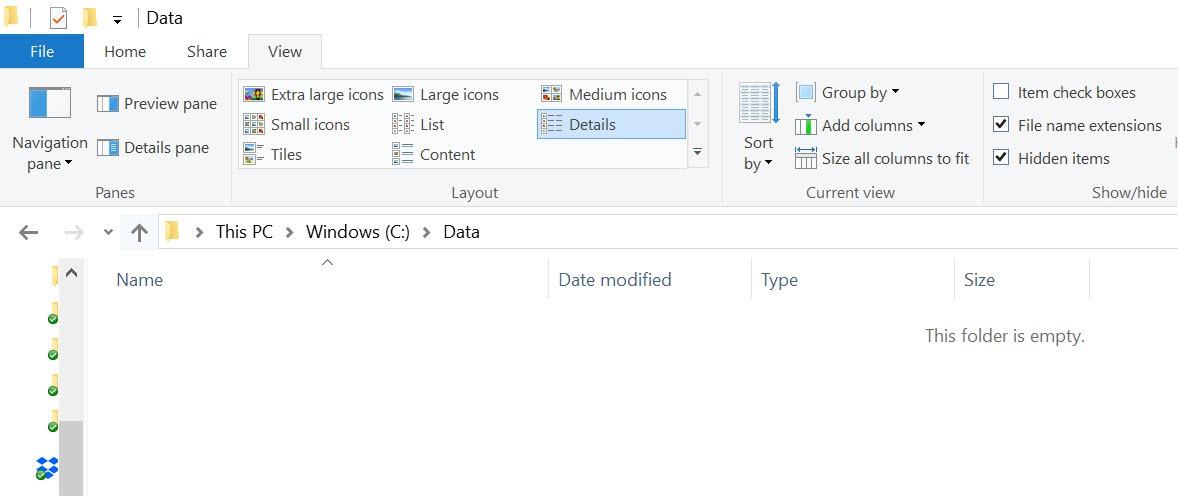 Create a Backup Using Macros In Excel | MyExcelOnline