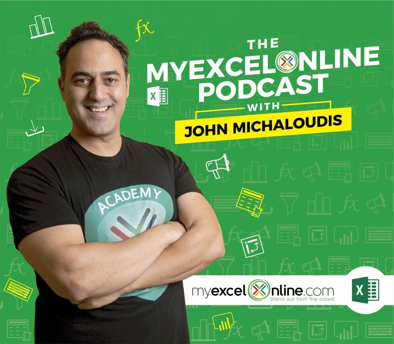 027: Top 3 Excel Mistakes to avoid if you want to ADVANCE your Microsoft Excel level | MyExcelOnline