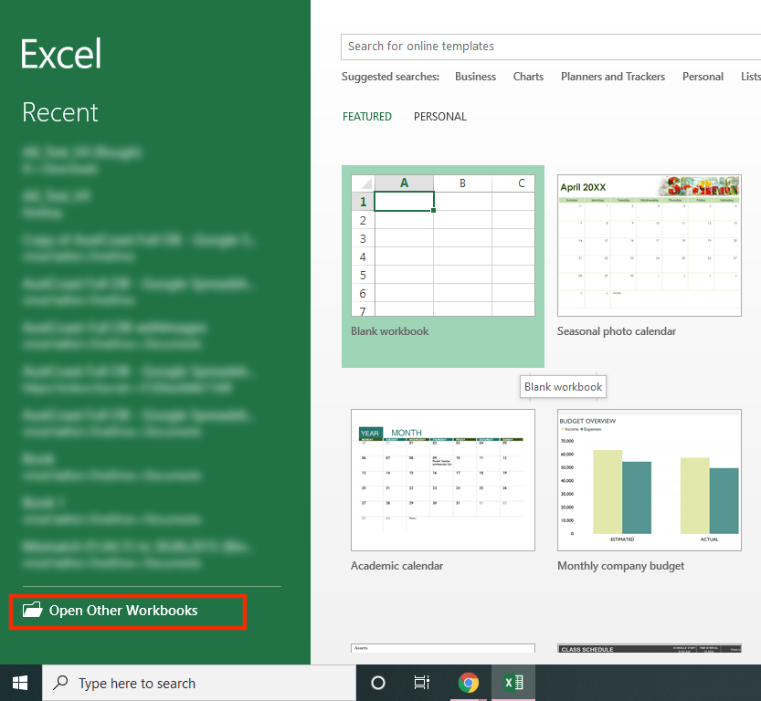 How To Use Excel For Dummies | MyExcelOnline