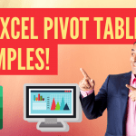 101 Excel Pivot Tables Examples