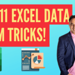 11 Excel Data Entry Form Tips and Tricks
