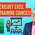 Microsoft Excel Training | Free Excel Online Training Courses