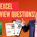 Top 7 Excel Interview Questions to Land Your Dream Job!