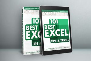 101 Best Excel Tips And Tricks